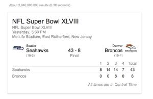 How Google Won the Super Bowl