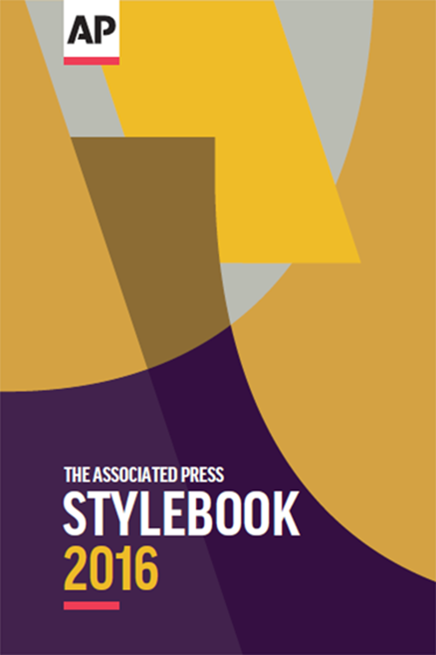 The 2016 AP Styleguide