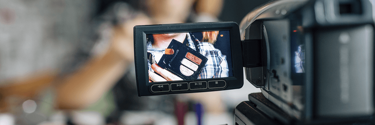 Why You Should Be Using Video In Your Marketing