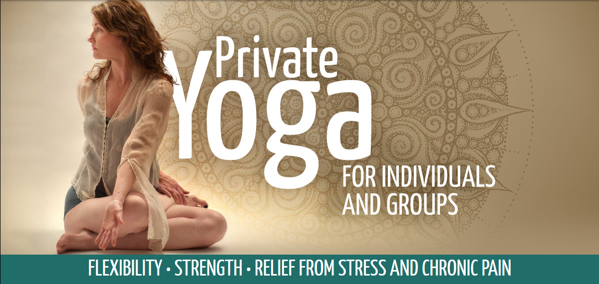 Case Study: Videos for Private Yoga Instructor