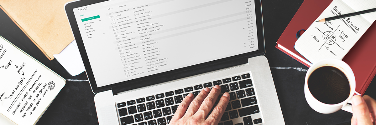 The Keys to Writing Effective Sales Emails