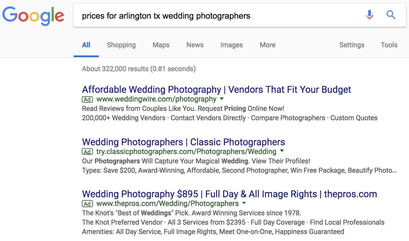 prices_for_arlington_tx_wedding_photographers_-_Google_Search