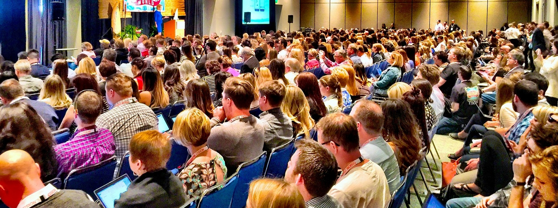 8 Can't-Miss Content Marketing Conferences in 2017