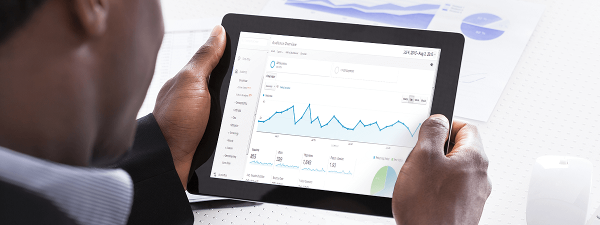Google Analytics Basics: What Every Marketer Must Know