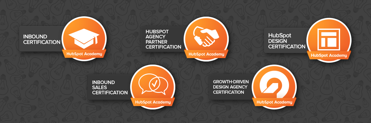 HubSpot Academy Inbound Marketing Certification Course Udemy ...