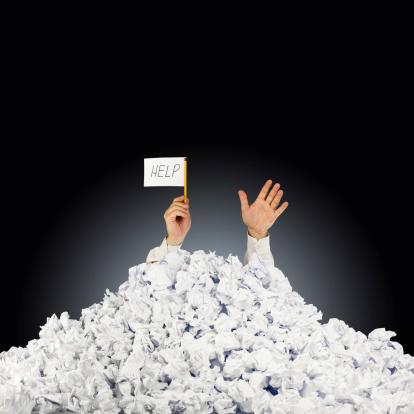 4 Ways to Get Past Writer's Block