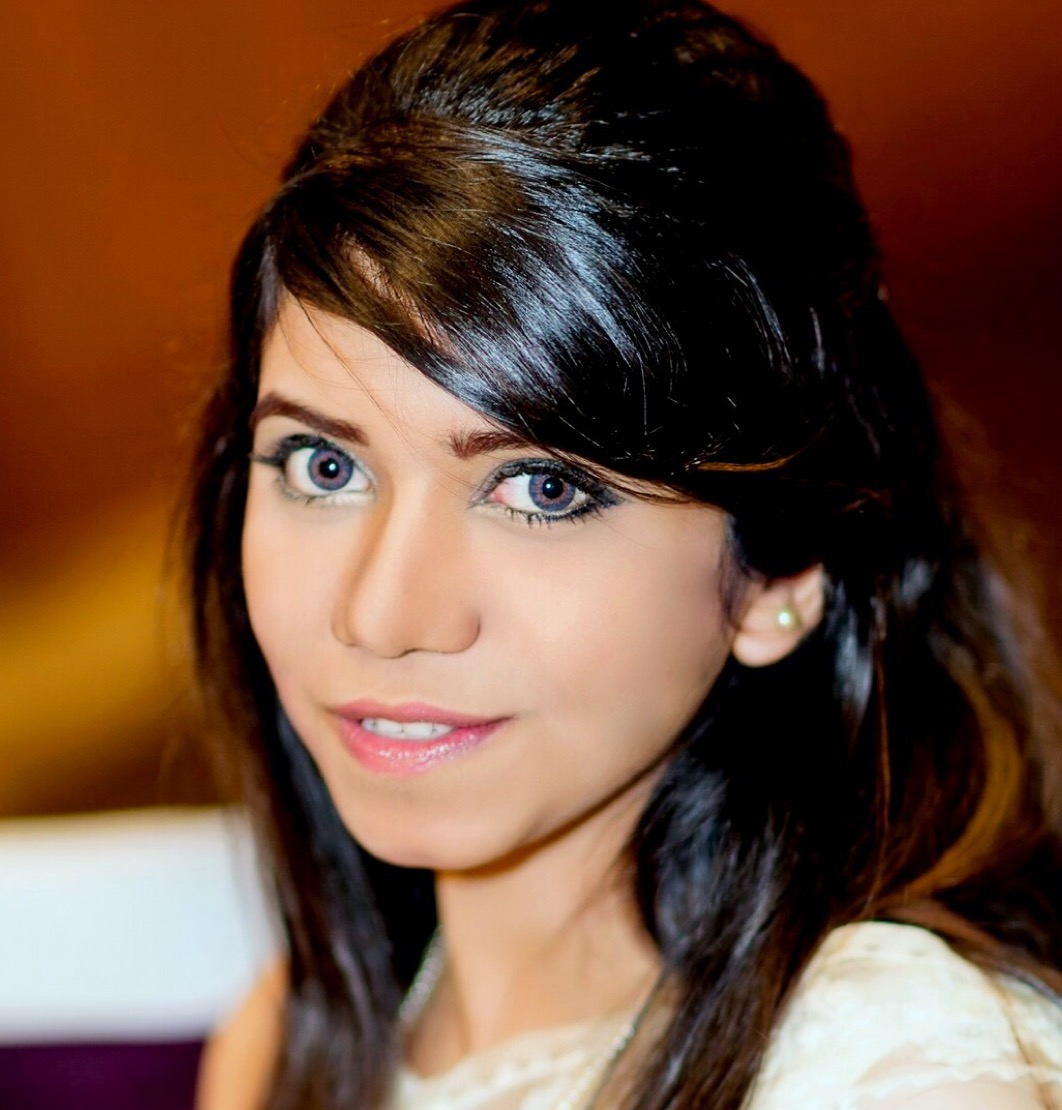 Sabiha Afrin