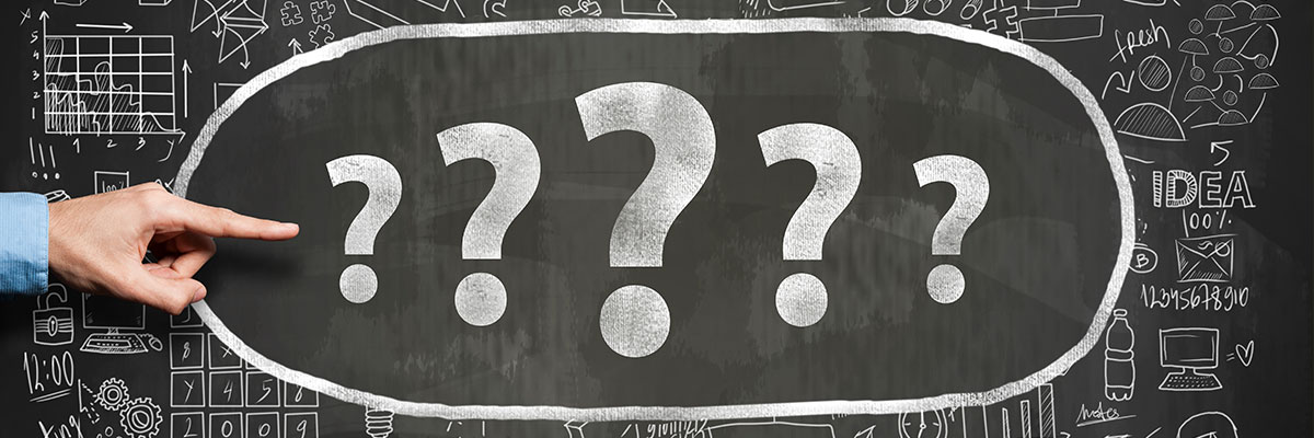 The 10 Most Common Content Marketing Questions Answered