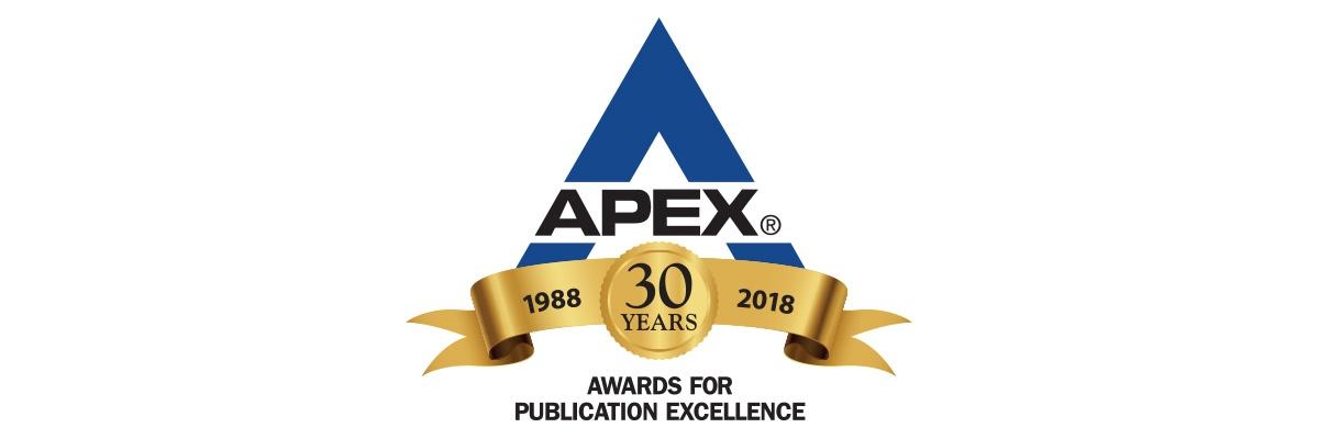 madison/miles media Wins Three APEX Awards