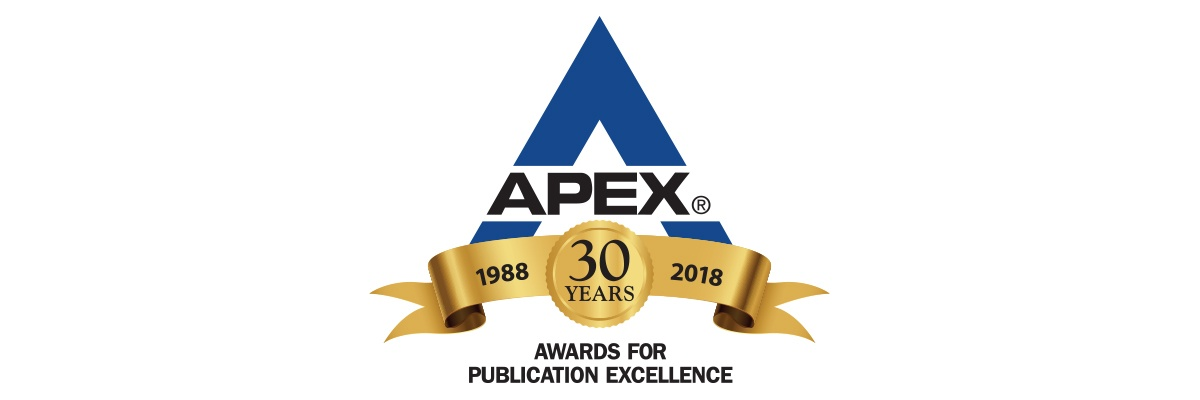 madison/miles media Wins Three APEX Awards