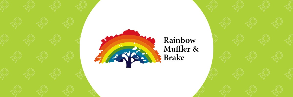 Content Promotion Success Story: Rainbow Muffler & Brake