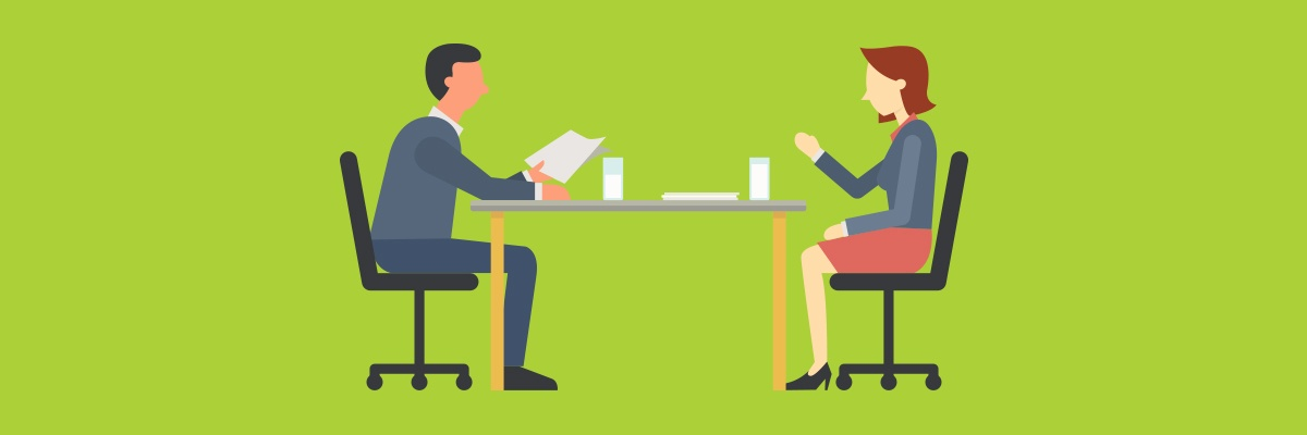 How to Interview Someone — and What Questions to Ask